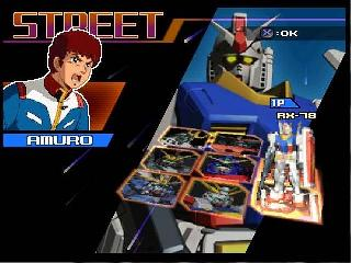 Screenshot Thumbnail / Media File 1 for Gundam Battle Assault 2 [NTSC-U]